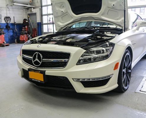 German vehicles services mercedes benz service for Mercedes benz parts brooklyn